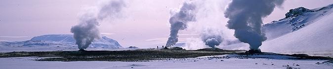 Исландия Лёд и Огонь